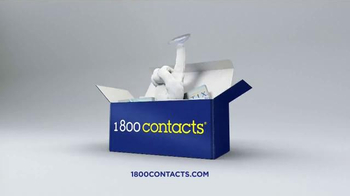 1-800 Contacts TV Spot, 'The Fall' - Thumbnail 8