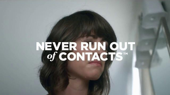 1-800 Contacts TV Spot, 'The Fall' - Thumbnail 7