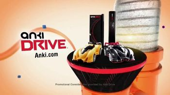 AnkiDrive TV Spot, 'New and Now' - 60 commercial airings