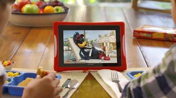 Kid Cuisine TV Spot, 'Penguins of Madagascar' - Thumbnail 1