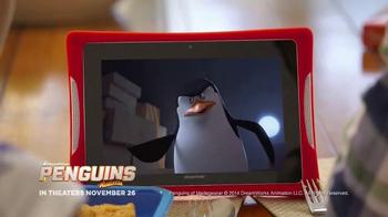 Kid Cuisine TV Spot, 'Penguins of Madagascar' - Thumbnail 5