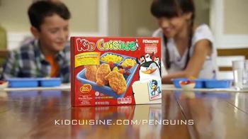Kid Cuisine TV Spot, 'Penguins of Madagascar' - Thumbnail 9