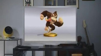 Nintendo amiibo TV Spot, 'amiibo Power' - Thumbnail 1