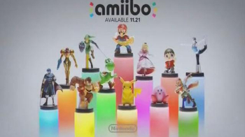 Nintendo amiibo TV Spot, 'amiibo Power' - Thumbnail 7