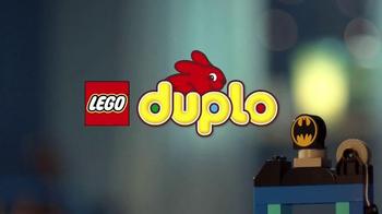 LEGO Duplo Batman Building Sets TV Spot - Thumbnail 1