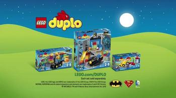 LEGO Duplo Batman Building Sets TV Spot - Thumbnail 9