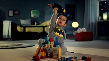 LEGO Duplo Batman Building Sets TV Spot - Thumbnail 2