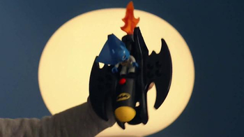 LEGO Duplo Batman Building Sets TV Spot - Thumbnail 3