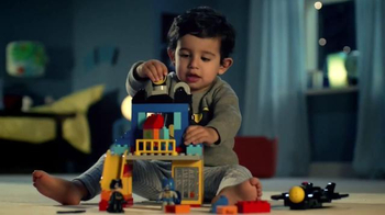LEGO Duplo Batman Building Sets TV Spot