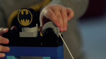 LEGO Duplo Batman Building Sets TV Spot - Thumbnail 6