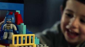 LEGO Duplo Batman Building Sets TV Spot - Thumbnail 7