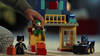 LEGO Duplo Batman Building Sets TV Spot - Thumbnail 8