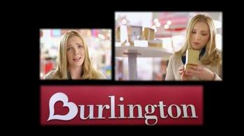 Burlington Coat Factory TV Spot, 'LeBlanc Family' - Thumbnail 3
