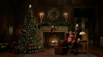 Wonderful Pistachios TV Spot, 'Ring in Christmas' Featuring Stephen Colbert - Thumbnail 7
