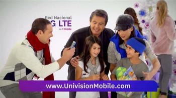 Univision Mobile TV Spot, 'Nacional' [Spanish] - Thumbnail 6