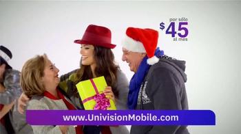 Univision Mobile TV Spot, 'Nacional' [Spanish] - Thumbnail 7