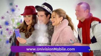 Univision Mobile TV Spot, 'Nacional' [Spanish] - Thumbnail 8