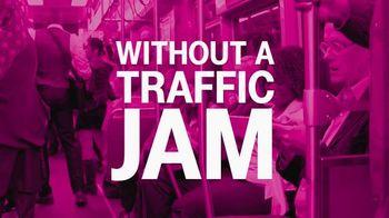 T-Mobile TV Spot, 'Data Rush Hour' - Thumbnail 6