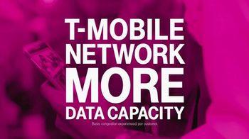 T-Mobile TV Spot, 'Data Rush Hour' - Thumbnail 7