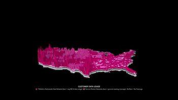 T-Mobile TV Spot, 'Data Rush Hour' - Thumbnail 9