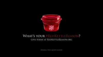 The Salvation Army TV Spot, 'Feeding a Family' - Thumbnail 4