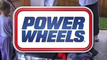 Power Wheels TV Spot, 'Moms Love Power Wheels' - Thumbnail 2