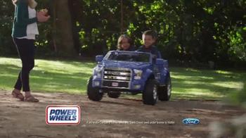 Power Wheels TV Spot, 'Moms Love Power Wheels' - Thumbnail 3