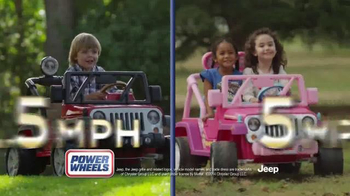 Power Wheels TV Spot, 'Moms Love Power Wheels'