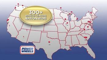 Power Wheels TV Spot, 'Moms Love Power Wheels' - Thumbnail 6