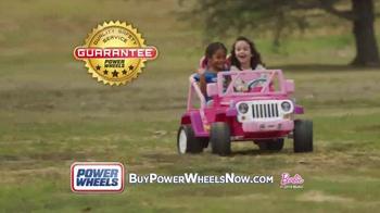 Power Wheels TV Spot, 'Moms Love Power Wheels' - Thumbnail 7