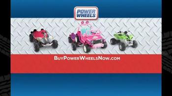 Power Wheels TV Spot, 'Moms Love Power Wheels' - Thumbnail 9