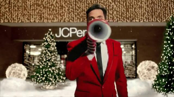 JC Penney Beat the Rush Sale TV Spot, 'Before the Crowd' - Thumbnail 1