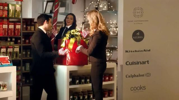 JC Penney Beat the Rush Sale TV Spot, 'Before the Crowd' - Thumbnail 2