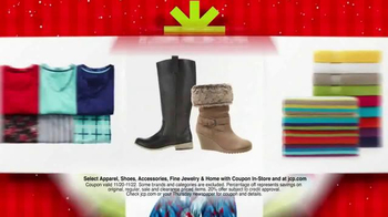 JC Penney Beat the Rush Sale TV Spot, 'Before the Crowd' - Thumbnail 6