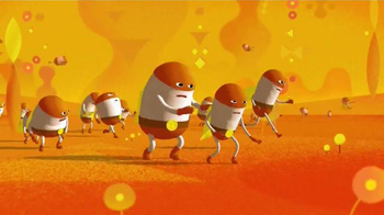 Airborne Dual Action Immune System Booster TV Spot, 'Fighters Inside You' - Thumbnail 5