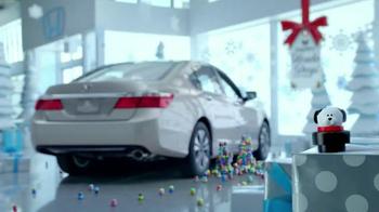 Honda Happy Honda Days Sales Event TV Spot, 'Little People' - Thumbnail 3