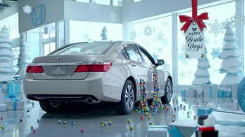 Honda Happy Honda Days Sales Event TV Spot, 'Little People' - 448 commercial airings