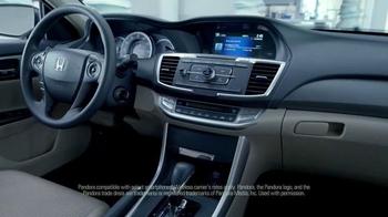 Honda Happy Honda Days Sales Event TV Spot, 'Little People' - Thumbnail 5