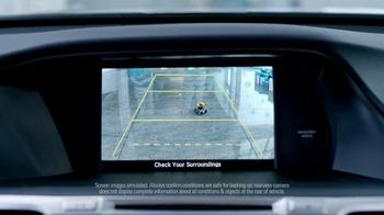 Honda Happy Honda Days Sales Event TV Spot, 'Little People' - Thumbnail 6