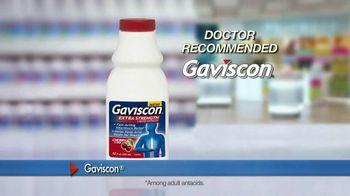 Gaviscon TV Spot, 'MediFacts'