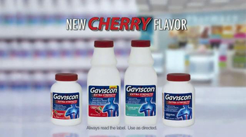 Gaviscon TV Spot, 'MediFacts' - Thumbnail 10