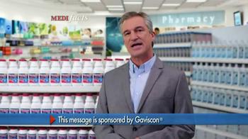 Gaviscon TV Spot, 'MediFacts' - Thumbnail 2