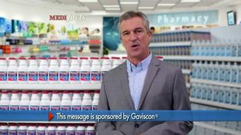 Gaviscon TV Spot, 'MediFacts' - Thumbnail 3