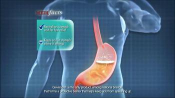 Gaviscon TV Spot, 'MediFacts' - Thumbnail 7