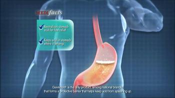 Gaviscon TV Spot, 'MediFacts' - Thumbnail 8