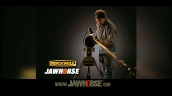 Rockwell Jawhorse TV Spot, 'A Second Set of Hands' - Thumbnail 3