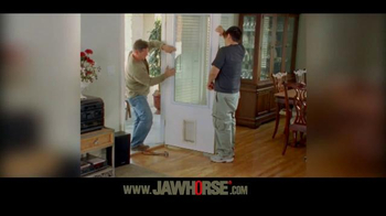Rockwell Jawhorse TV Spot, 'A Second Set of Hands' - Thumbnail 4