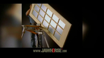 Rockwell Jawhorse TV Spot, 'A Second Set of Hands' - Thumbnail 6