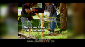 Rockwell Jawhorse TV Spot, 'A Second Set of Hands' - Thumbnail 7