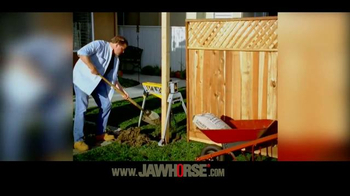 Rockwell Jawhorse TV Spot, 'A Second Set of Hands' - Thumbnail 8